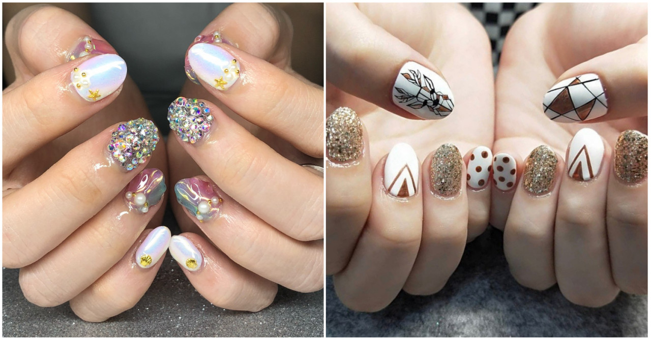 10 Home-Based Nail Salons In Singapore With Cheap Gel Manicures From $12