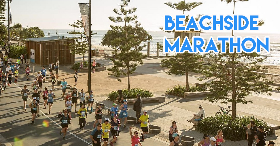 "Gold Coast Marathon is The Perfect ""Runcation"" For Singaporeans With Aircon Weather, Beachside Views & A Flat Route"