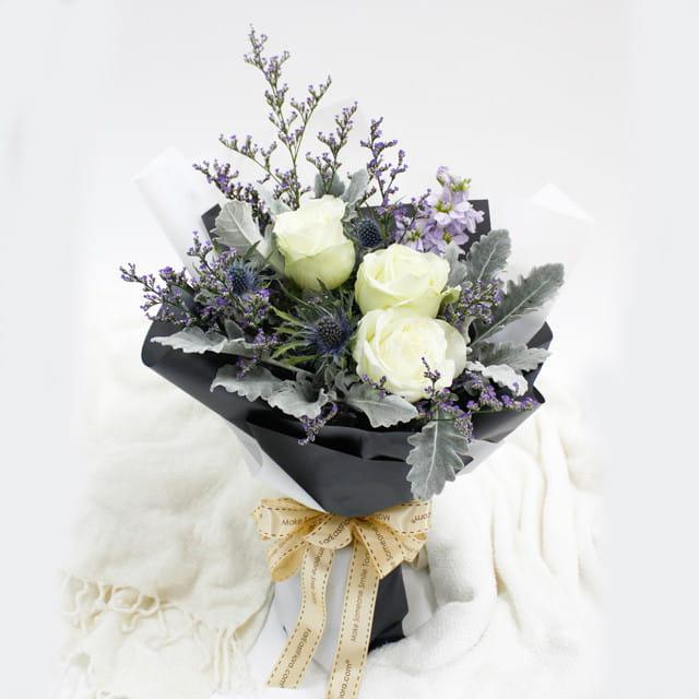 Valentine's Day bouquets under $50 - Far East Flora