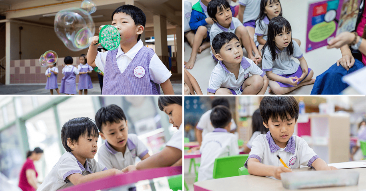 Mulberry Learning - First And Only Preschool In Singapore With A Framework Used By MOE's Gifted Education Programme