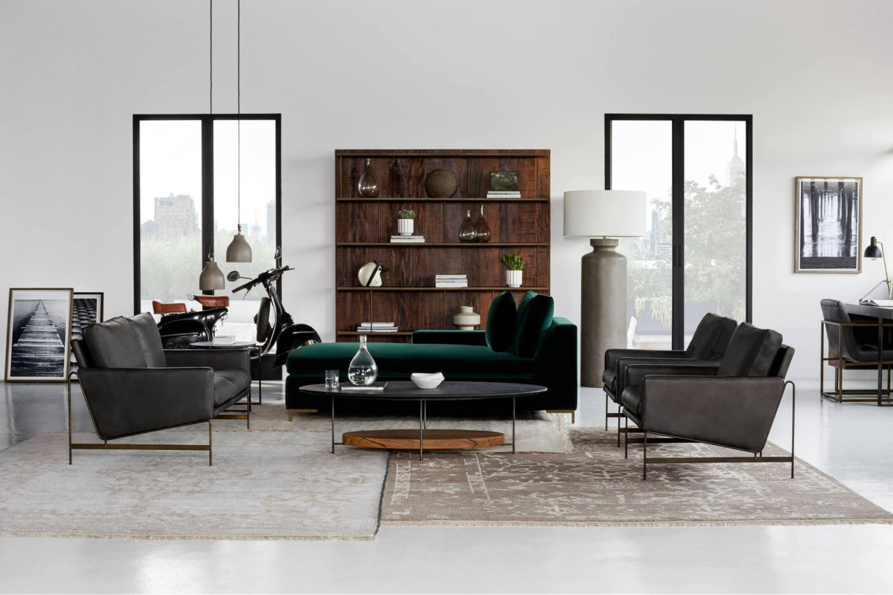 the beuro chic furniture