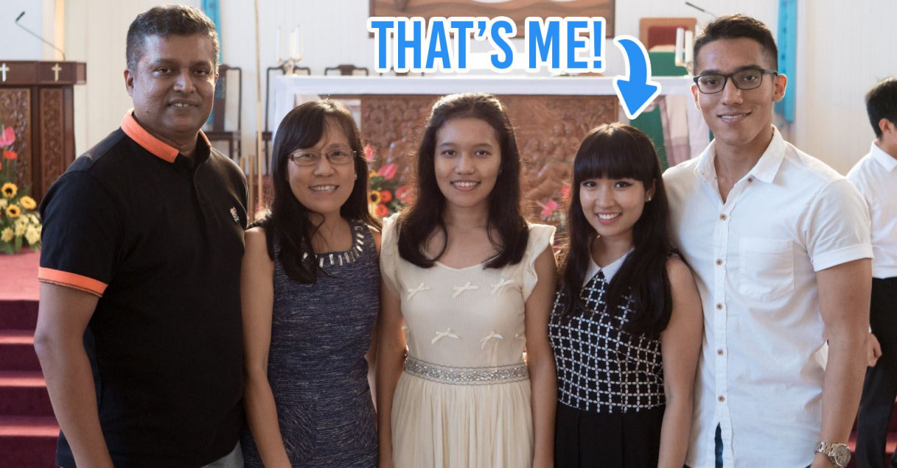 14 Things Experienced By A Chindian In Singapore