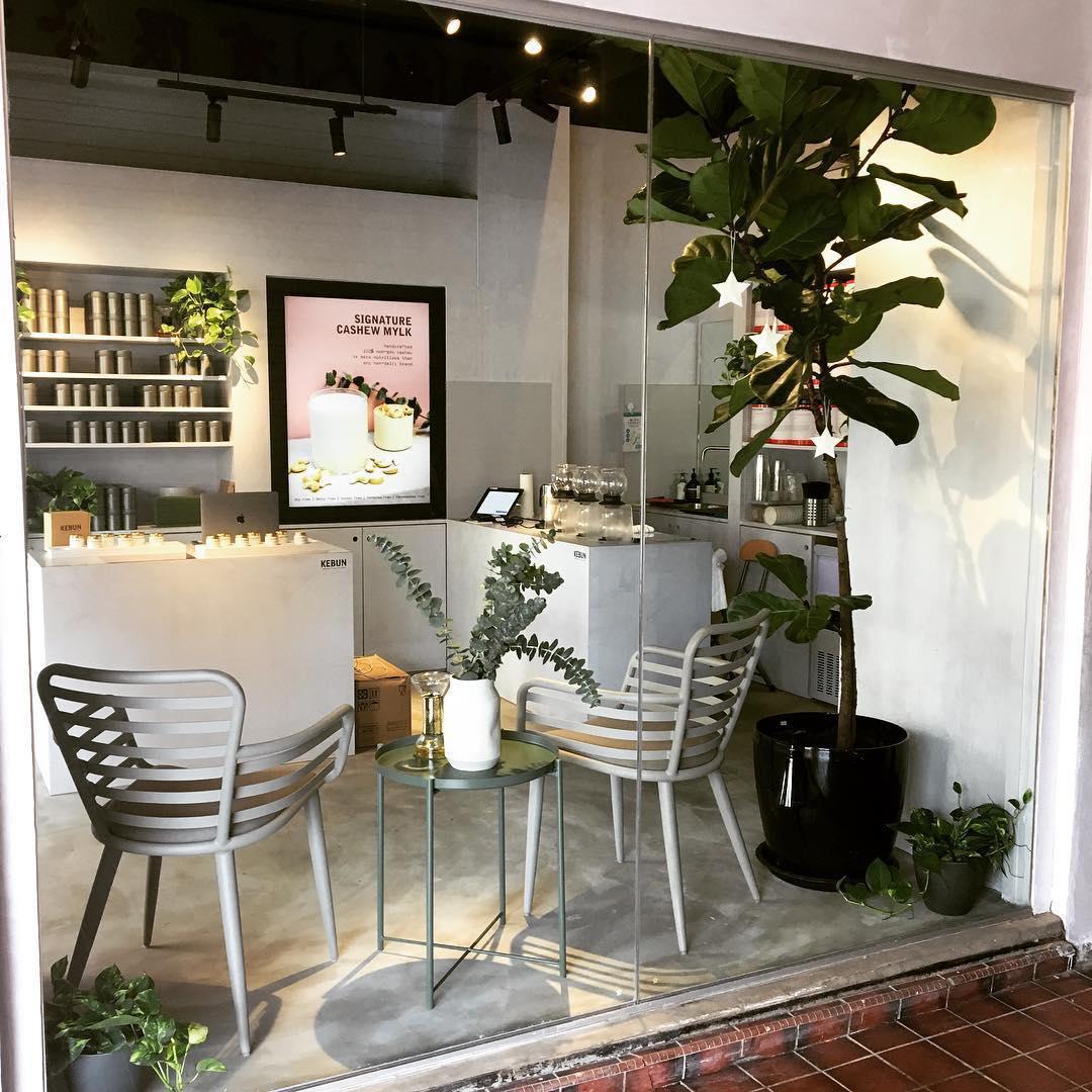 Kebun Tea Bar