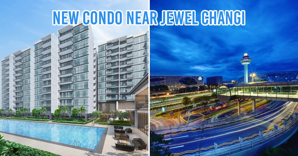 Treasure At Tampines Is A New Condo With A 5-Star Location Near Changi Airport & Simei MRT