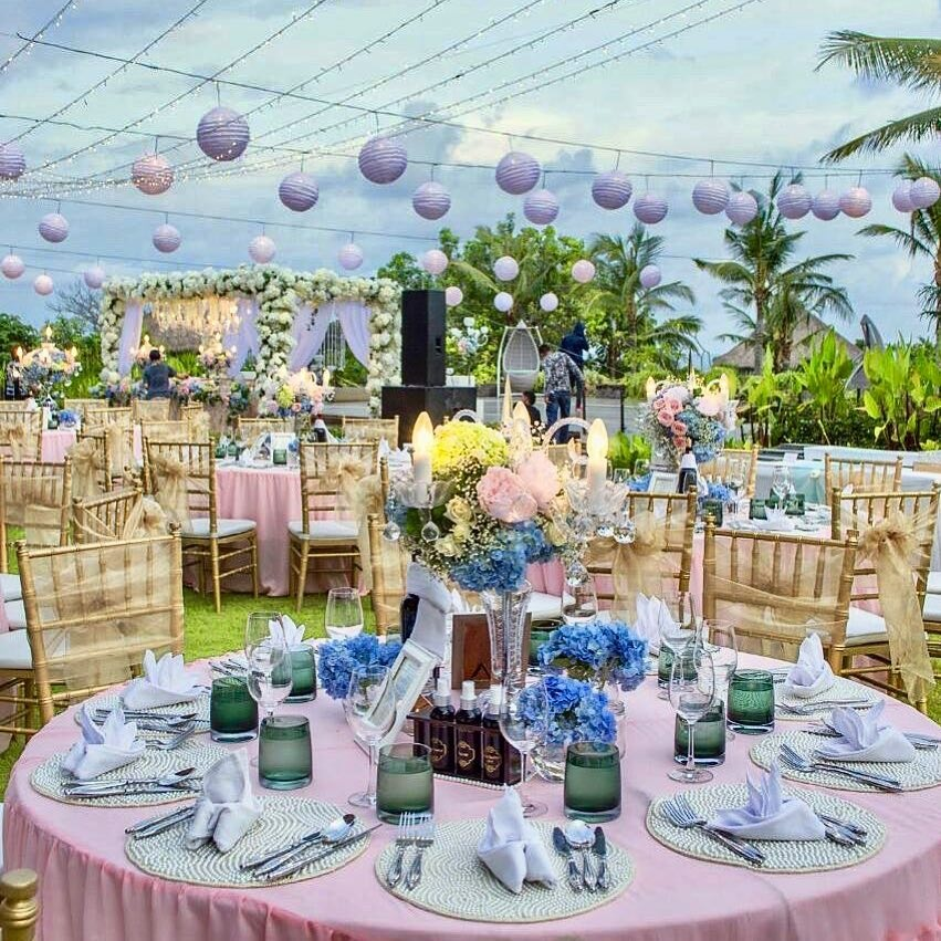 Wedding Ideas For 30 Guests: 8 Bali Destination Wedding Venues With All-Inclusive