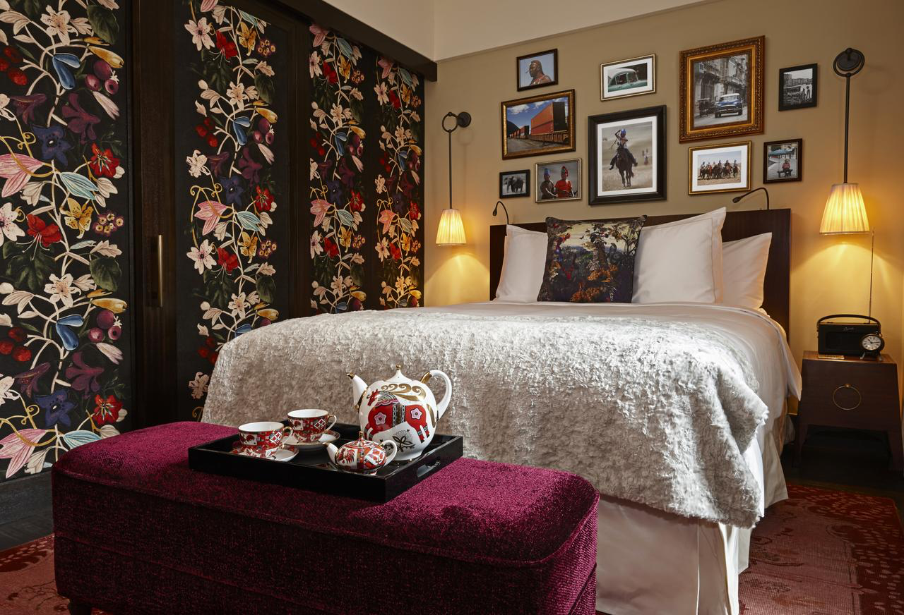 10 Romantic Boutique Hotels in Singapore for Couple