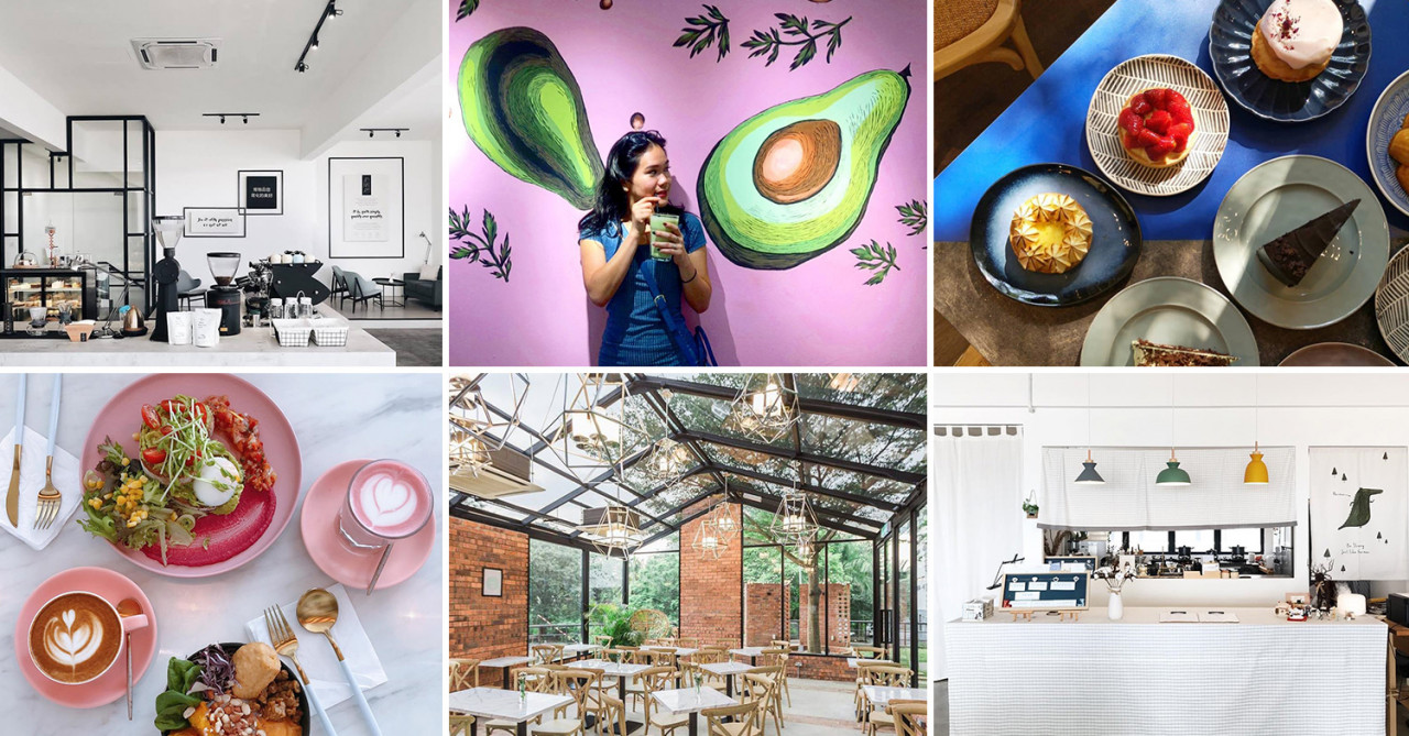 15 New Cafes in KL To Visit In 2019 If You've Already Conquered All The Street Food