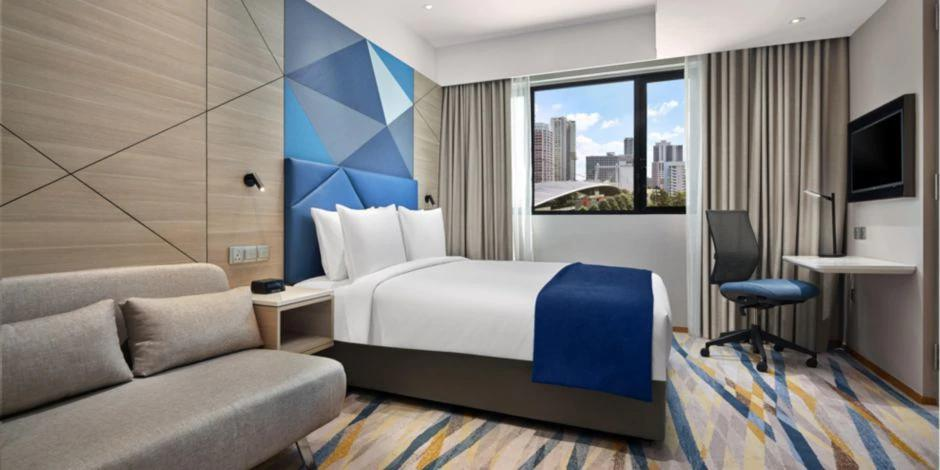 Holiday Inn Express Singapore Serangoon