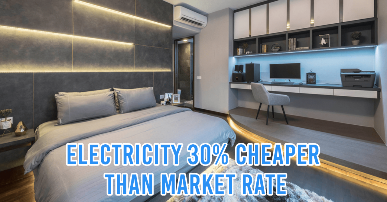PacificLight Introduces New Fixed Rate Electricity Plans That 24/7 Air-Con Hibernators Are Going To Love