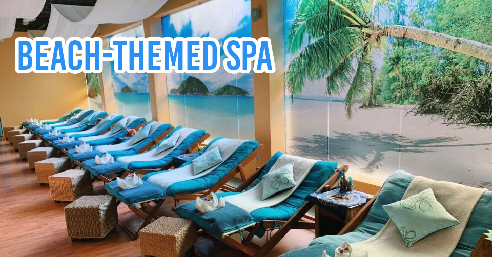 12 Cheap Non-Sleazy Spas In KL For Full Body Massages From Just $19