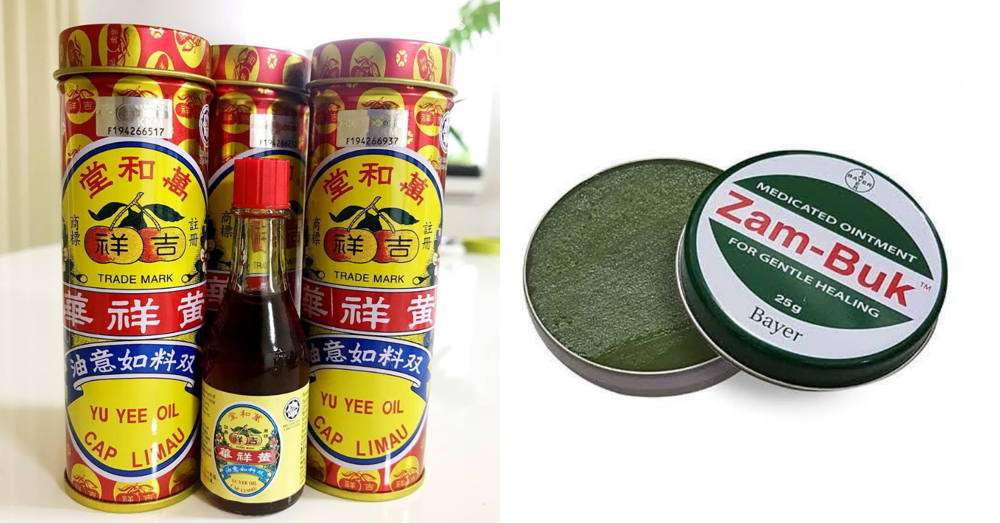 9 Old-School Remedies Every Singaporean Hated As Kids But Now Thank Our Parents For