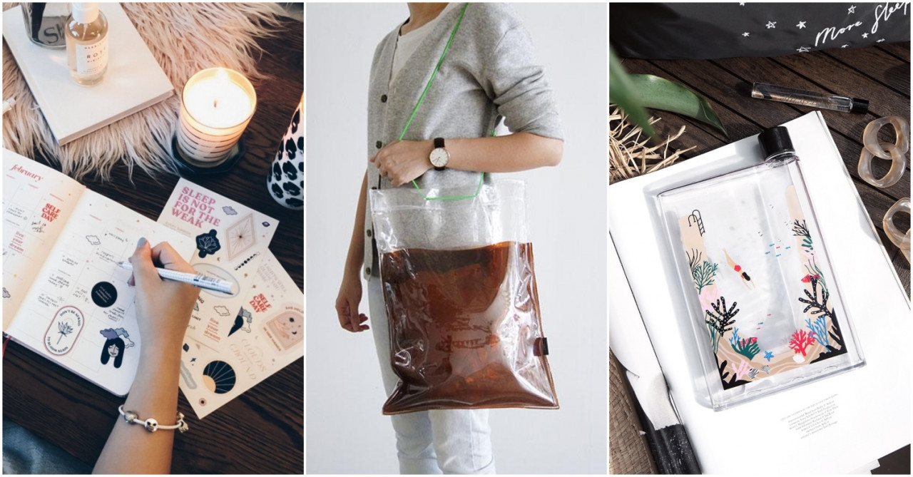 10 Aesthetic Back-To-School Essentials That'll Crown You Royalty Of Your Class
