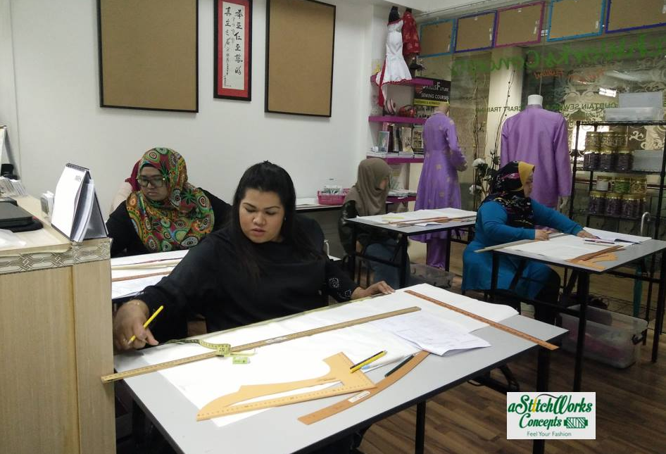 skills future claimable fashion courses classes dress knitting sewing astitchwork alteration