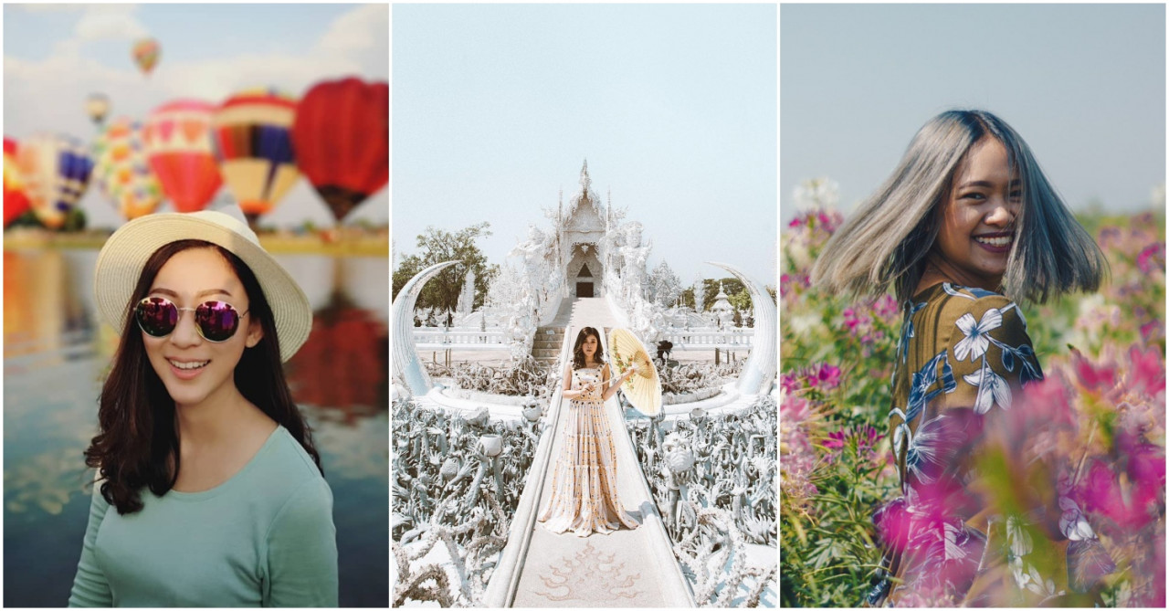 5 Unbelievable Spots In Chiang Rai To Make Your IG Feed Travel-Blogger Worthy