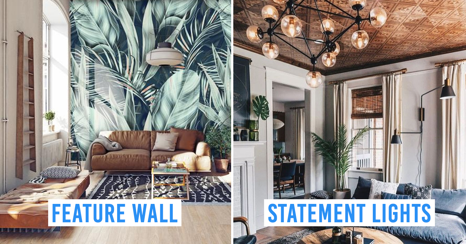 8 Design Tips To Make Your BTO Feel Like A Boutique Hotel Staycation Every Day