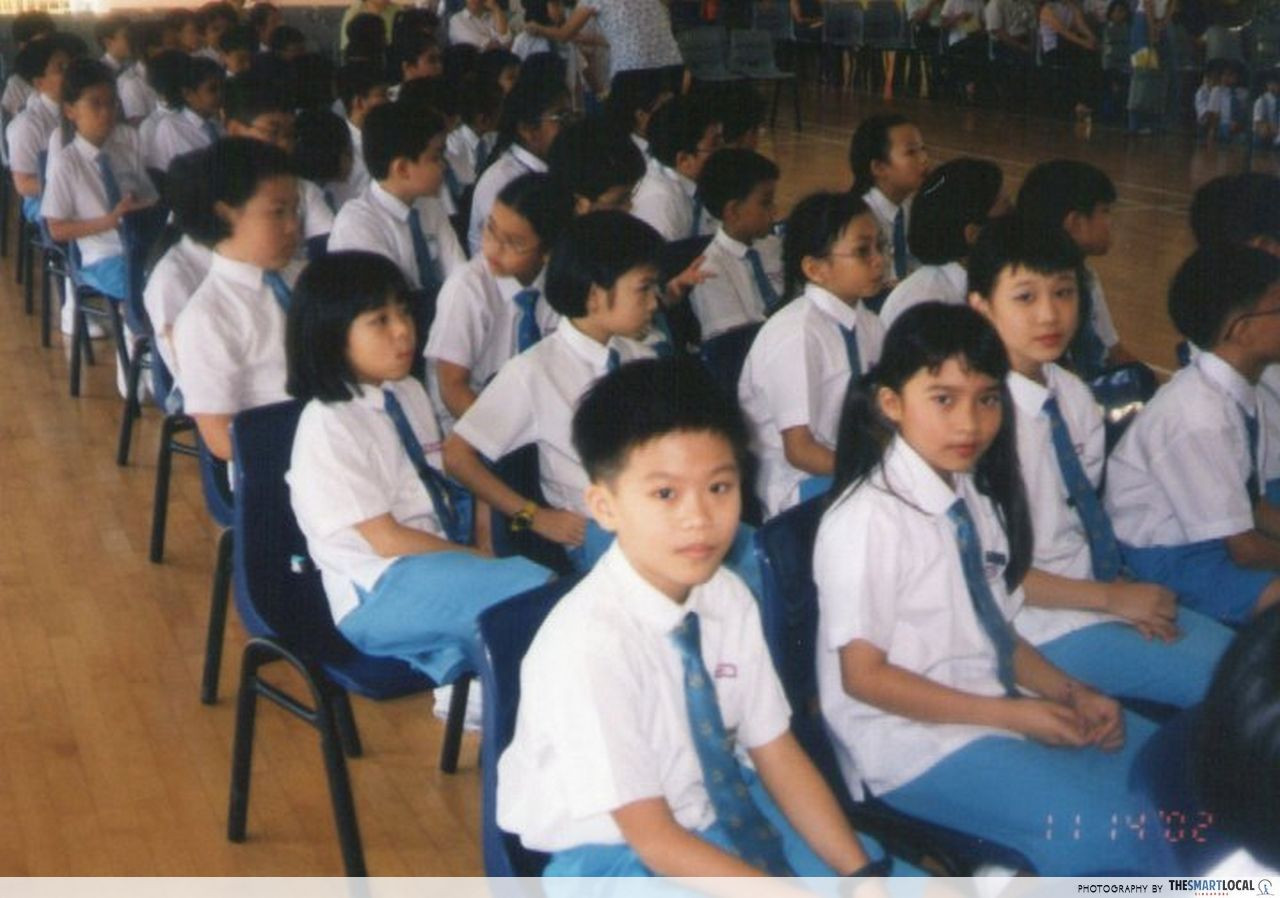 0a30440c37 I joined kiddy piano classes at 4 years old, but eventually quit for  private one-on-one lessons because the teacher said my fast progress was  being hindered ...