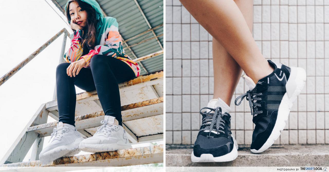 7 Sneaker Styling Tips So You Can Wear Them 24/7, As Shared By Streetwear Gurus