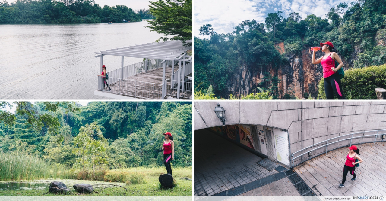 6 Beginner-Friendly Walking Trails In Singapore That Even Non-Fitspos Can Conquer