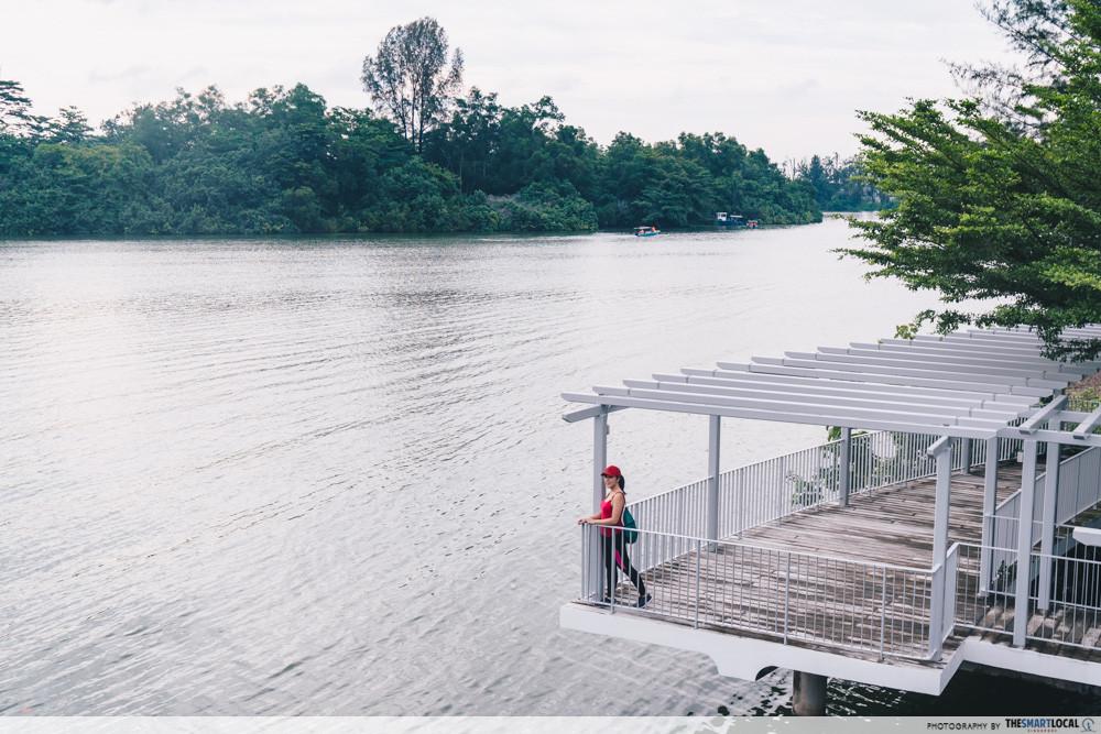 Punggol Waterway Park