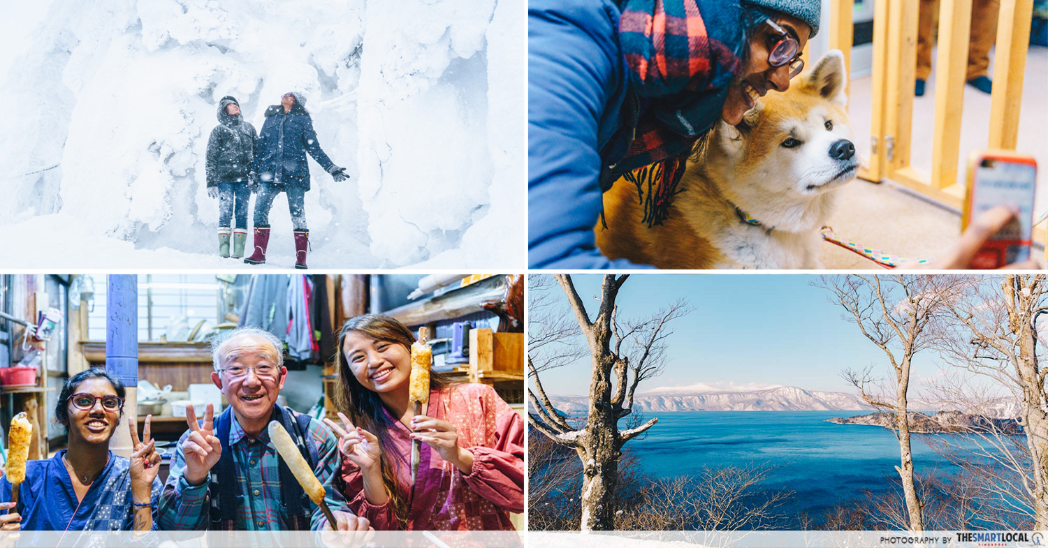 6 Things To Do In Akita – Japan's Secret Winter Paradise 1 Hour From Tokyo