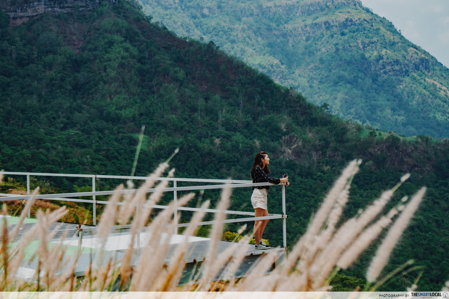 Scenic places in Khao Kho - Pino Latte