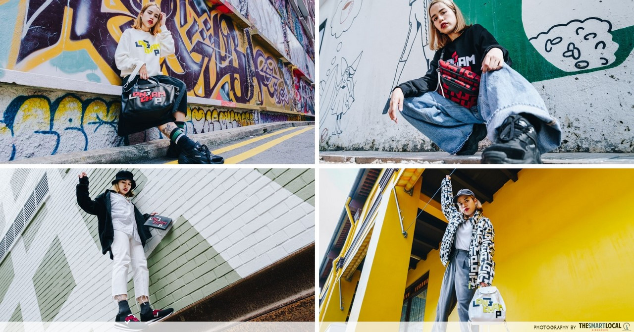 7 Most Aesthetic Alleys & Streets In Singapore For High-Level Hypebeast Photography