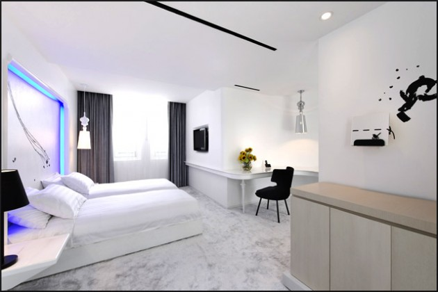 14 singapore boutique hotels so cool and affordable you 39 ll for Affordable boutique hotels