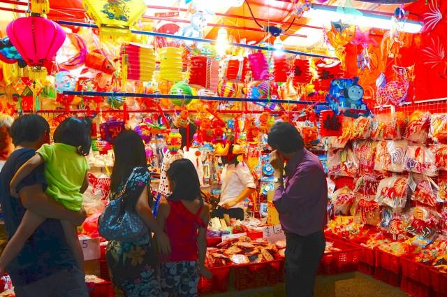 5 Bits of Distinctively Singaporean Culture