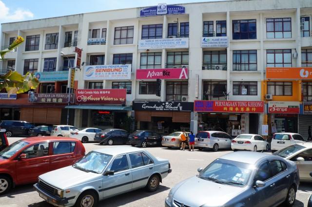 Johor Bahru - A 3D2N Holiday For Singaporeans