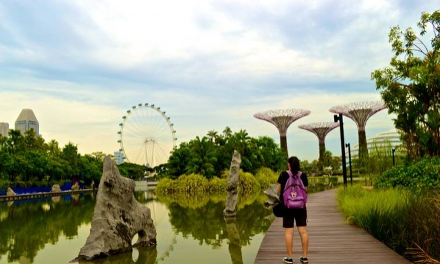10 Things you could do alone in Singapore without getting lynched