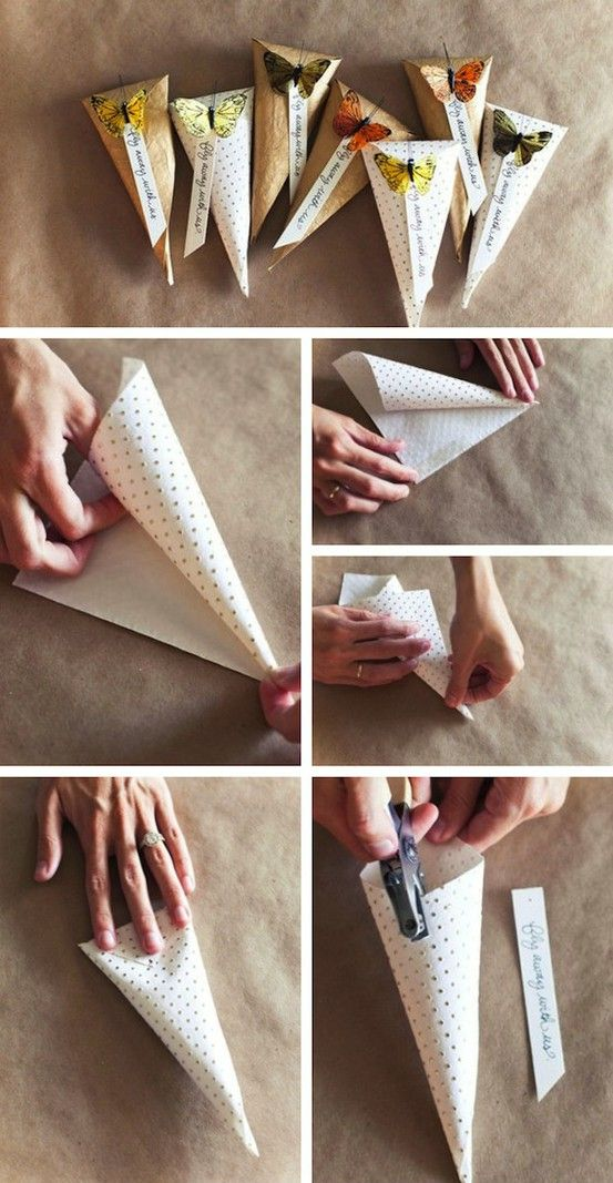 21 creative and free ways to wrap gifts for your loved ones kachang puteh solutioingenieria Choice Image