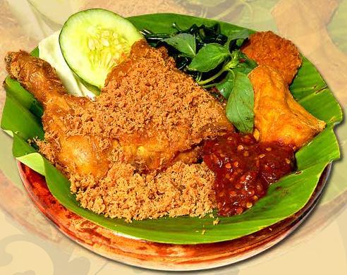 Top  Halal Restaurants In Singapore