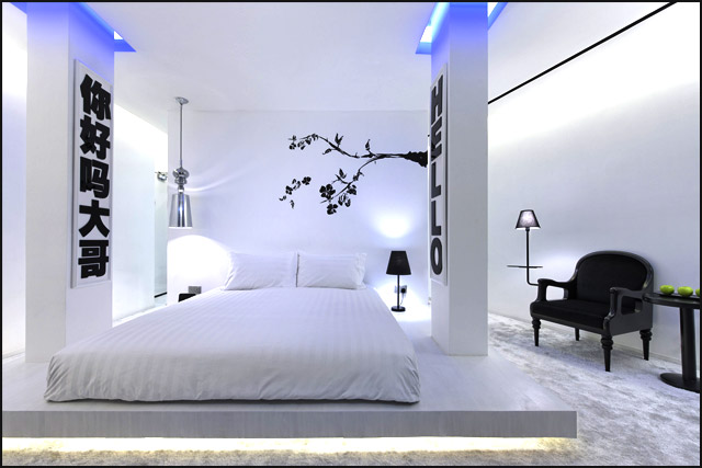 13 singapore boutique hotels so cool and affordable you 39 ll for Hotel minimalista