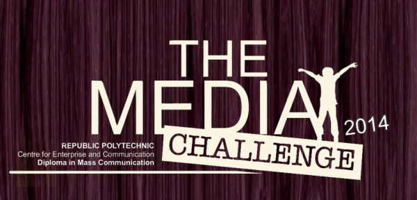 Republic Poly's Media Challenge ends on a high note
