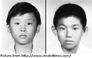 Unsolved Singapore Crimes