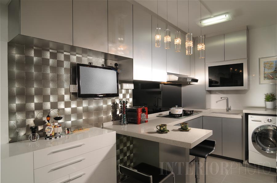 Kitchen Island Hdb Flat 13 small homes so beautiful you won't believe they're hdb flats