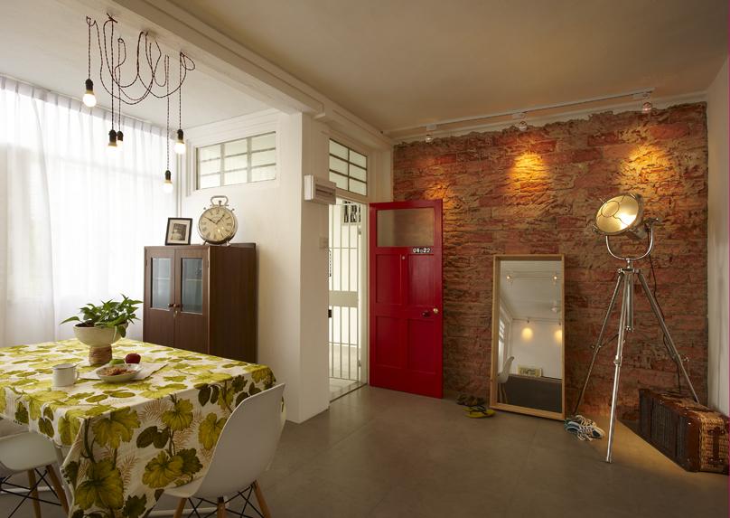 Hdb Main Entrance Decor | Joy Studio Design Gallery - Best Design