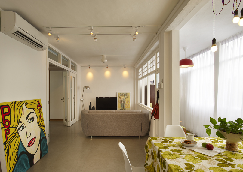 13 SMALL Homes so beautiful you wont believe theyre HDB flats