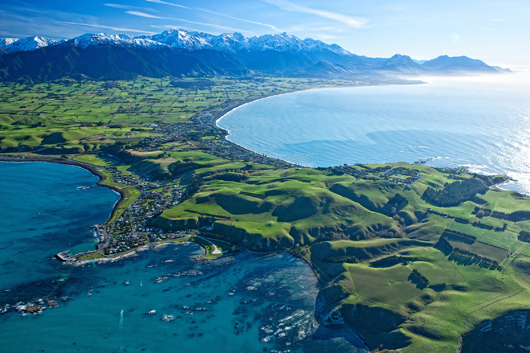 19 Breathtaking Reasons to make New Zealand your next ...