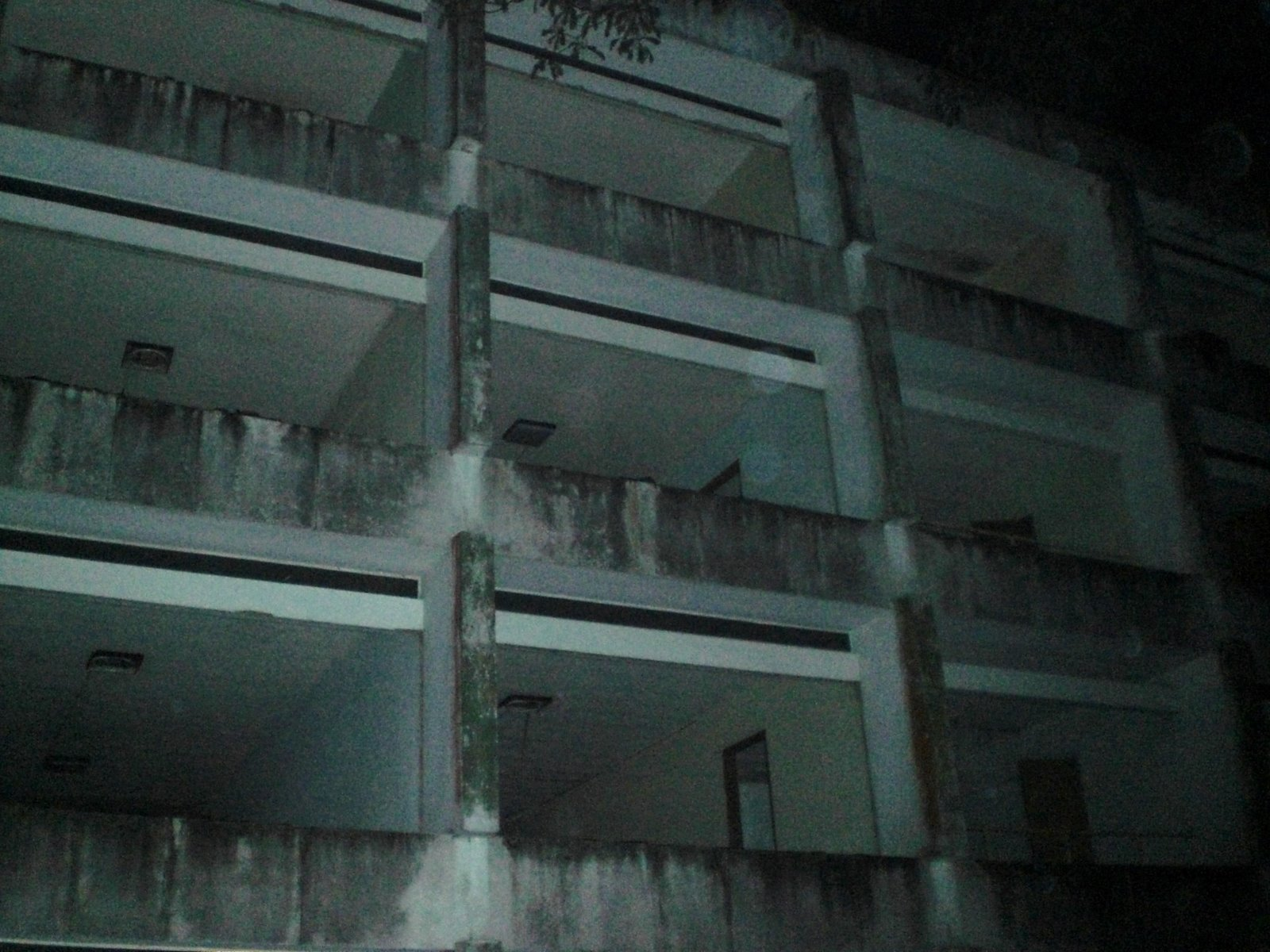 13 Most Haunted Places In Singapore History And The