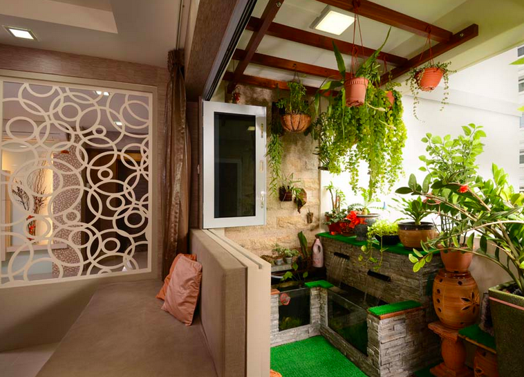 15 Singapore Homes so beautiful you wont believe theyre HDB