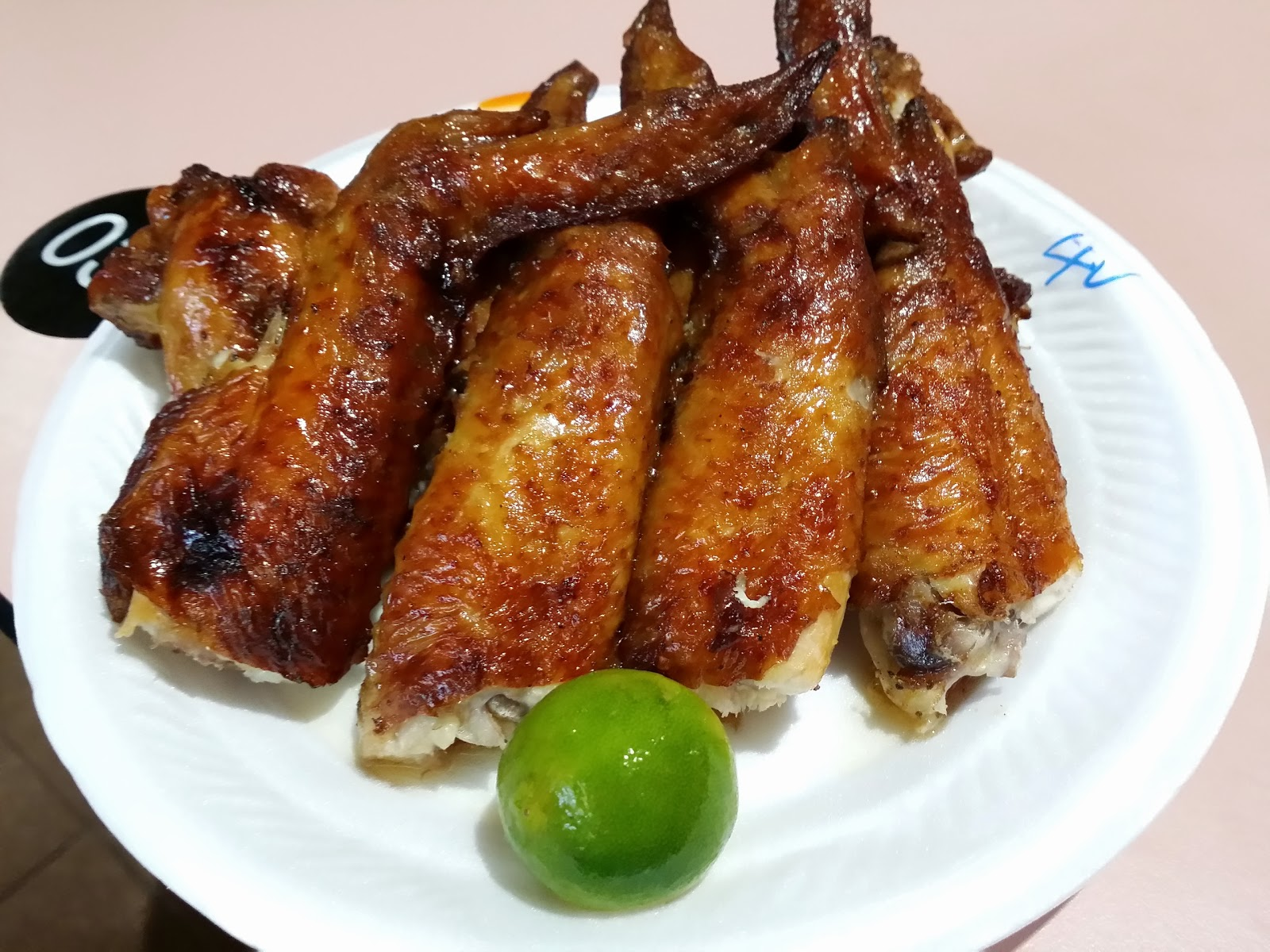 recipe: best chicken wings near me delivery [9]