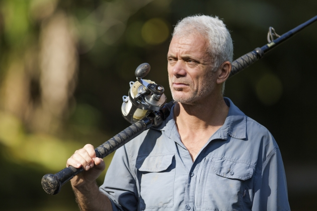 New season of River Monsters Premieres + Jeremy Wade Interview