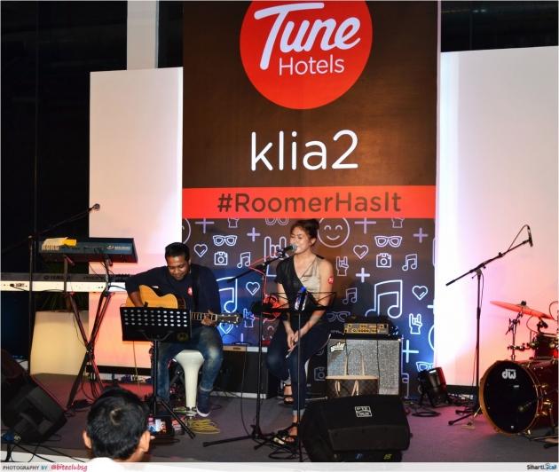 Tune Hotel opens in Klia2, Kuala Lumpur - Here's An Inside Look