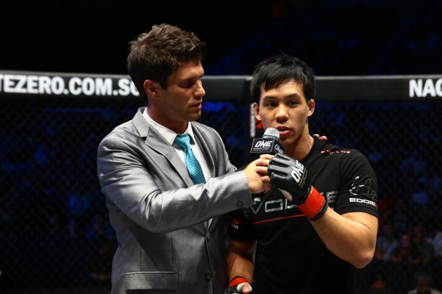 ONE Fighting Championship - Honor and Glory, a Recap