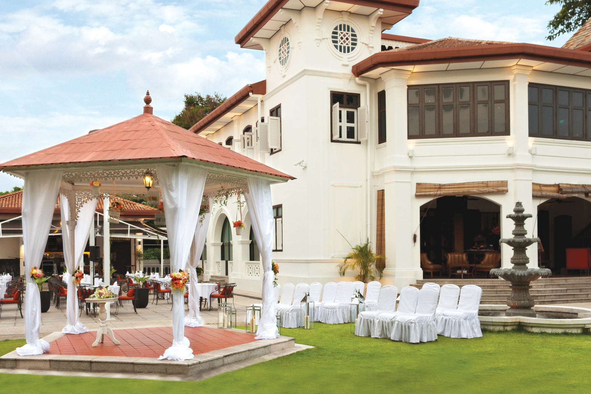 12 Wedding Venues So Magical You Won\'t Believe They\'re In Singapore ...