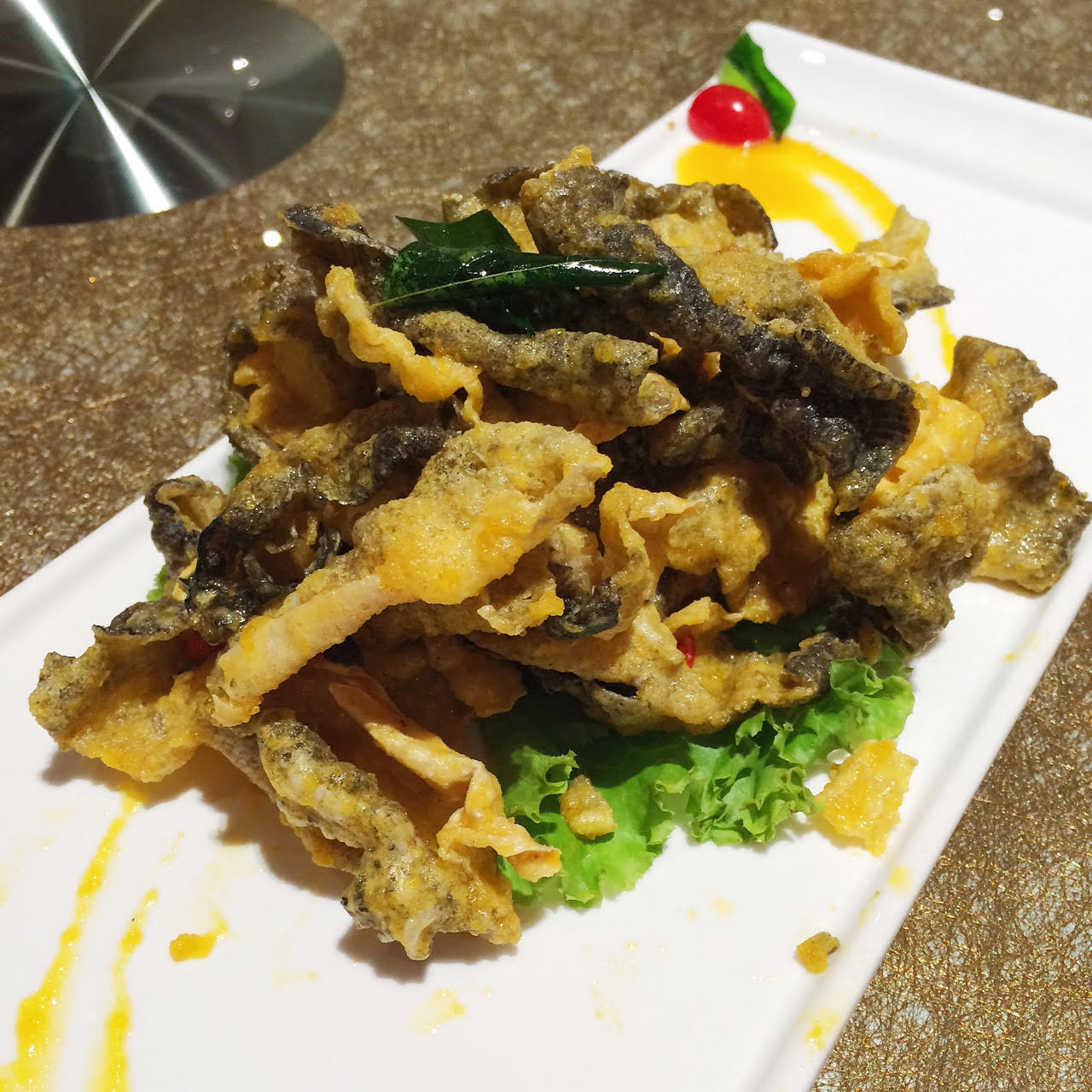12 unbelievable salted egg dishes you can eat in singapore for J j fish chicken milwaukee wi