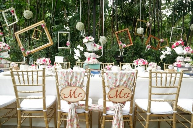 12 Wedding Venues So Magical You Won't Believe They're In Singapore