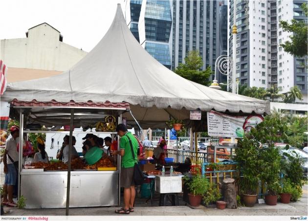 Kuala Lumpur Food Trail - Conquer 5 Iconic Sedap Eats