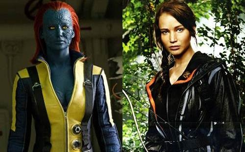 b2ap3_thumbnail_Mystique-and-Katniss-X-men-Hunger-Games.jpg